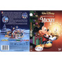 Dvd Aconteceu No Natal Do Mickey, Walt Disney, Original