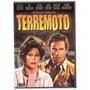Dvd Terremoto Charton Heston/orig/dub/usado