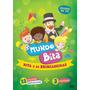 Kit Bita Brincadeiras + Bita Animais + Peppa Poças De Lama
