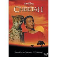 Dvd Cheetah =import= Novo Lacrado Região 1 Pronta Entrega