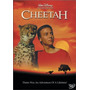 Dvd Cheetah *import* Novo Lacrado Região 1