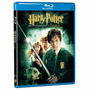 Blu-ray Harry Potter E A Câmara Secreta Org, Lacrado