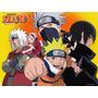 Naruto Classico Completo 1ª A 9ª Temporada Dublado
