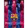 Dvd Fc Barcelona - Mais Que Um Clube (duplo) (semi Novo)