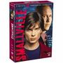 Box Dvd Smallville 5 Temporada Completa Original