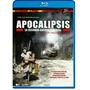Apocalipse Segunda Guerra Mundial Blu-ray 2 Discos Dublado