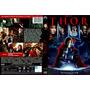 Dvd Thor, Marvel Studios, Ano 2011, Aventura, Original