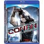 Blu-ray - Conan - O Bárbaro (lacrado)