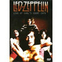 Dvd Led Zeppelin Live At Earl