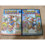 Scooby Doo Olimpicos Vol 1 E 2 Dvd Orginal