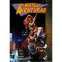 Dvd Uma Noite De Aventuras - Leg. Em Português - Lacrado