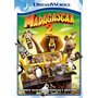 Madagascar 2 Dream Works Dvd Original Novo Lacrado