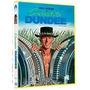 Dvd Crocodilo Dundee - Anos 80 - Lacrado
