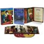 Harry Potter E A Câmara Secreta - Ed. Definitiva - 3 Discos
