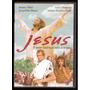 Dvd Jesus, Maior História De Todos Os Tempos - Frete Grátis