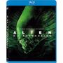 Alien O 8º Passageiro (full Hd1080p) Bluray Original Lacrado