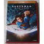 Dvd Original Superman O Retorno Duplo