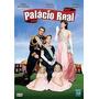 Filme Dvd Usado Palacio Real