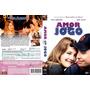 Dvd Filme Amor Em Jogo D/l Drew Barrymore 13076