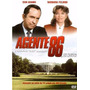 Agente 86 De Novo Dvd Lacrado Legenda Portugues
