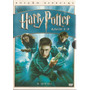 Harry Potter Anos 1-5 - Box Luva - Novo Original Lacrado Dvd