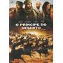 Dvd Filme - O Príncipe Do Deserto (legendado/lacrado)