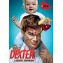 Dexter - A Quarta Temporada Completa - 4 Dvds Confira!!