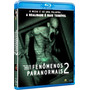 Blu-ray Original Do Filme Fenômenos Paranormais 2