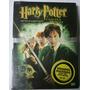 Dvd Harry Potter E A Câmara Secreta Novo Lacrado Com Luva
