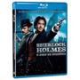 Sherlock Holmes - O Jogo De Sombras Blu-ray Seminovo