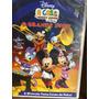 Dvd A Casa Do Mickey Mouse - O Grande Show Original, Lacrado