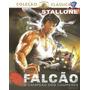 Filme Dvd - Falcão O Campeão Dos Campeões - Original