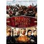 Dvd Os Pilares Da Terra 2 - Redenção (semi Novo)