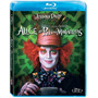 Blu-ray - Alice No País Das Maravilhas (lacrado) Disney