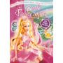 Dvd Barbie Fairytopia - Original - Novo - Lacrado