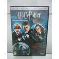 Dvd Harry Potter E A Ordem Da Fênix Edição Especial - Duplo