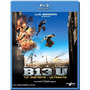 Blu-ray Original Do Filme B13 - 13º Distrito - Ultimato
