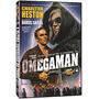 Omegaman A Última Esperança Da Terra (1971) Charlton Heston