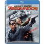 7 Segundos - Wesley Snipes - Blu-ray - Novo Original Lacrado