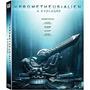 Blu Ray Quadrilogia Alien + Prometheus(5 Discos) - Lacrado