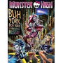 Monster High 8 Dvds Frete Gratis