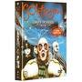 Coleção Cirque Du Soleil: Solstrom - Série Completa Com 5 Dv
