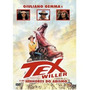 Dvd - Tex Willer E Os Senhores Do Abismo - Giuliano Gemma