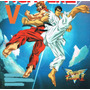 Dvd Street Fighter 2, Pole Position, Mega Man (completos)