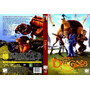 Dvd Caçadores De Dragões, Infantil / Aventura, Original
