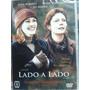 Dvd Lado A Lado - Julia Roberts E Susan Sarandon