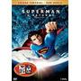 Superman - O Retorno - Duplo - Original E Lacrado !!