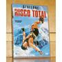 Dvd Risco Total - Stallone * Original * Lacrado * Dublado