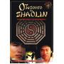 Dvd - O Tesouro De Shaolin