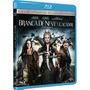 Blu-ray Branca De Neve E O Caçador - Original Lacrado